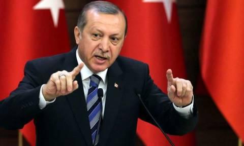Ερντογάν κατά Ελλάδας και ΗΠΑ: Η Ελλάδα έχει S-300 και κανείς δεν της είπε τίποτα