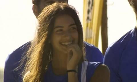 Survivor 2: Κλάμα στο Twitter με το πέσιμο σε Ροδάνθη και τον αγώνα Ελλάδα - Ρουμανία (pics+tweets)