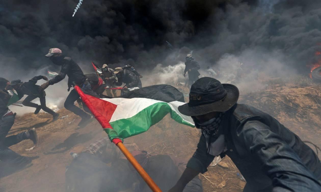 Σφαγή στη Γάζα: Η Τουρκία διώχνει τον Ισραηλινό πρέσβη από τη χώρα για... κάποιον καιρό