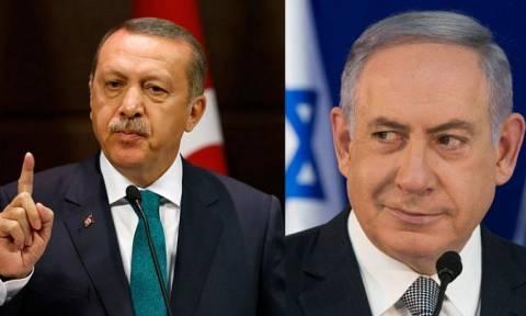 Νετανιάχου σε Ερντογάν: Δεν δέχομαι μαθήματα ηθικής από εσένα!