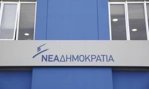 ΝΔ: Φαιδρές οι δικαιολογίες της κυβέρνησης για την ψήφο των Ελλήνων του εξωτερικού