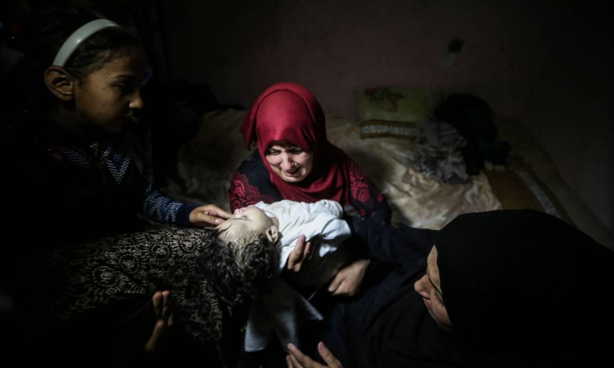 Αδιανόητες δηλώσεις της Χέιλι: Το Ισραήλ «επέδειξε αυτοσυγκράτηση» στη Γάζα σκοτώνοντας μόνον 60