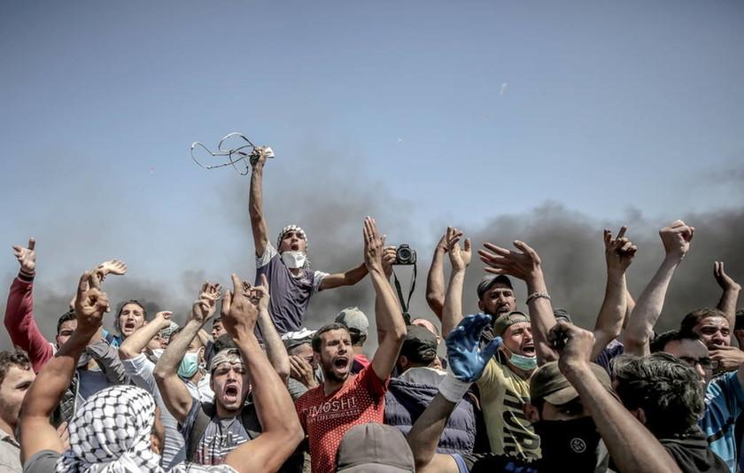 Ραγδαίες εξελίξεις - Γάζα: Η Παλαιστίνη ανακαλεί τον εκπρόσωπο της από την Ουάσινγκτον