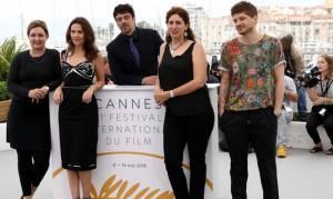 Κάννες: Ο Μπενίσιο ντελ Τόρο στο πλευρό των Παλαιστινίων - Ενός λεπτού σιγή για τη «σφαγή» στη Γάζα
