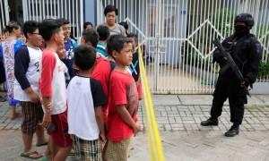 Αποκαλύψεις για τα παιδιά-βομβιστές στην Ινδονησία: Zούσαν απομονωμένα και είχαν προσηλυτιστεί