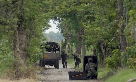 Κολομβία: Ένας στρατιώτης σκοτώθηκε και άλλοι τρεις τραυματίστηκαν από νάρκη