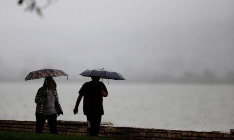 Καιρός: Πού θα βρέξει σήμερα - Αναλυτική πρόγνωση