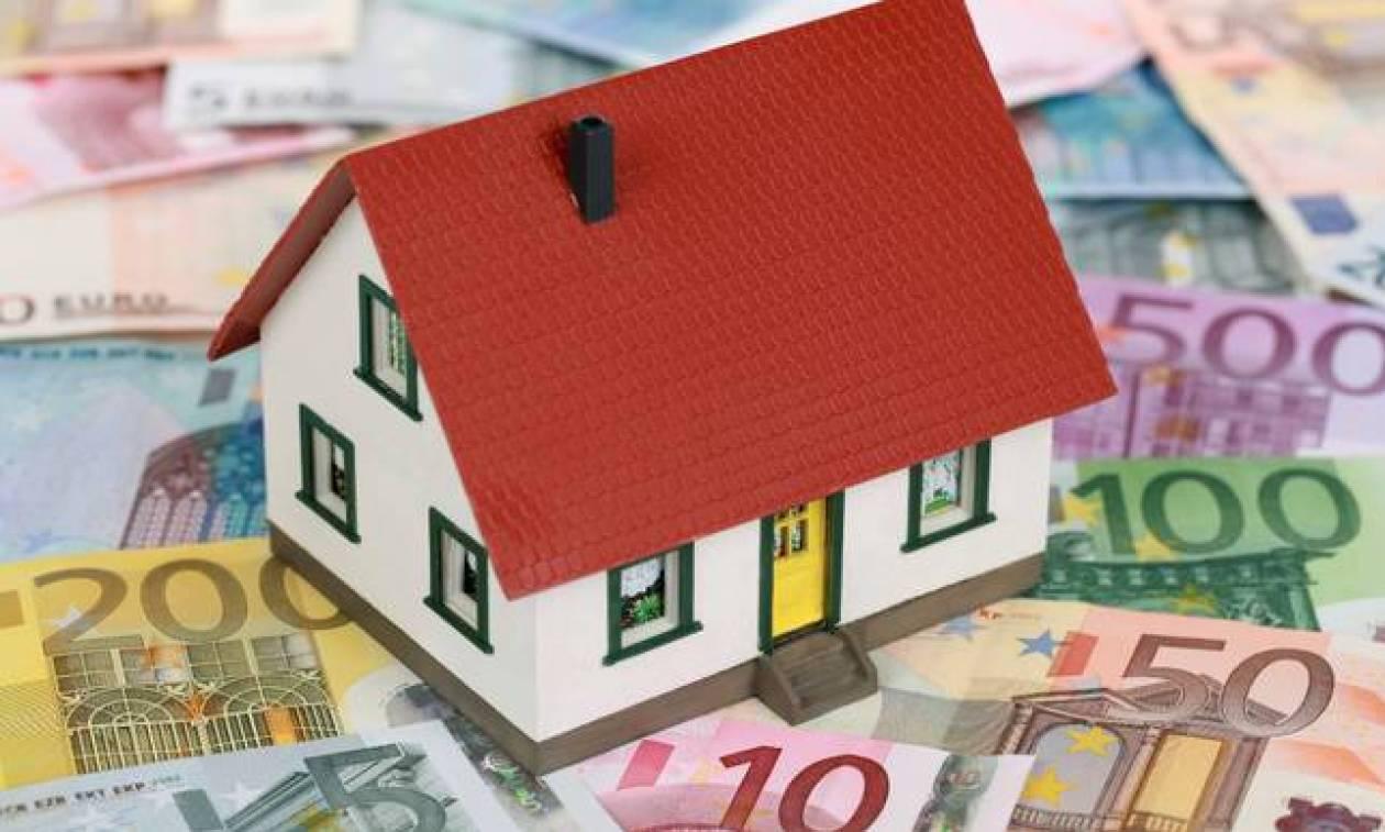 Στεγαστικά Δάνεια:«Παράθυρο» ευκαιρίας με «σπάσιμο» και «κούρεμα»