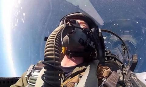Πτώση Mirage 2000: Τι είναι το βέρτιγκο που «χτύπησε» τον άτυχο σμηναγό Μπαλταδώρο