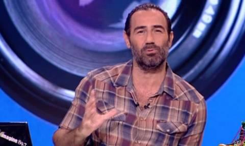 Αντώνης Κανάκης: Το ξέσπασμα του για το Game Of Love! Ο χαρακτηρισμός στον «αέρα» της εκπομπής