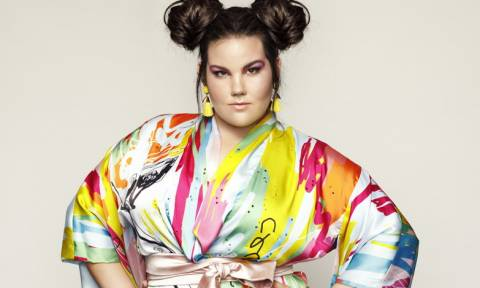 Eurovision 2018 - Ισραήλ: Δεν φαντάζεσαι πόσων χρονών είναι η Netta! (video)