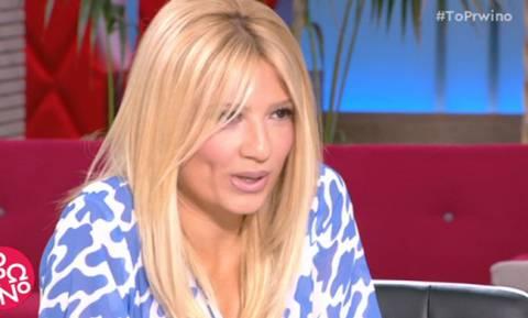 Φαίη Σκορδά: Αυτός είναι ο λόγος που δεν «παίζει» στην εκπομπή της πλάνα από το Game Of Love