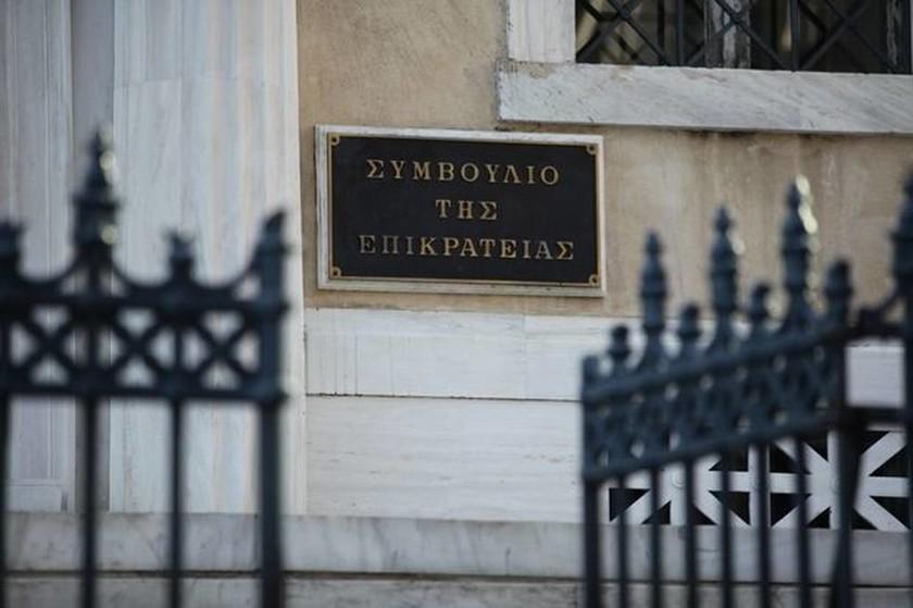 ΕΚΤΑΚΤΟ: Παραιτήθηκε ο πρόεδρος του ΣτΕ, Νικόλαος Σακελλαρίου