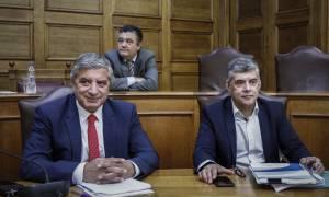 Ένταση στη Βουλή: Αγοραστός και Πατούλης ζητούν να αποσυρθεί ο «Κλεισθένης»