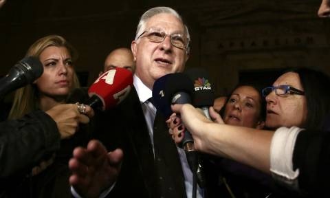 Πρόεδρος του ΣτΕ: Αφήνει το Συμβούλιο της Επικρατείας και κρατά το... Επικρατείας;