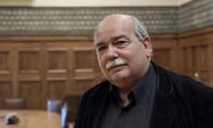Τουρκικά «καψόνια» σε Βούτση πριν από τη συνάντηση με τους Έλληνες στρατιωτικούς (video)