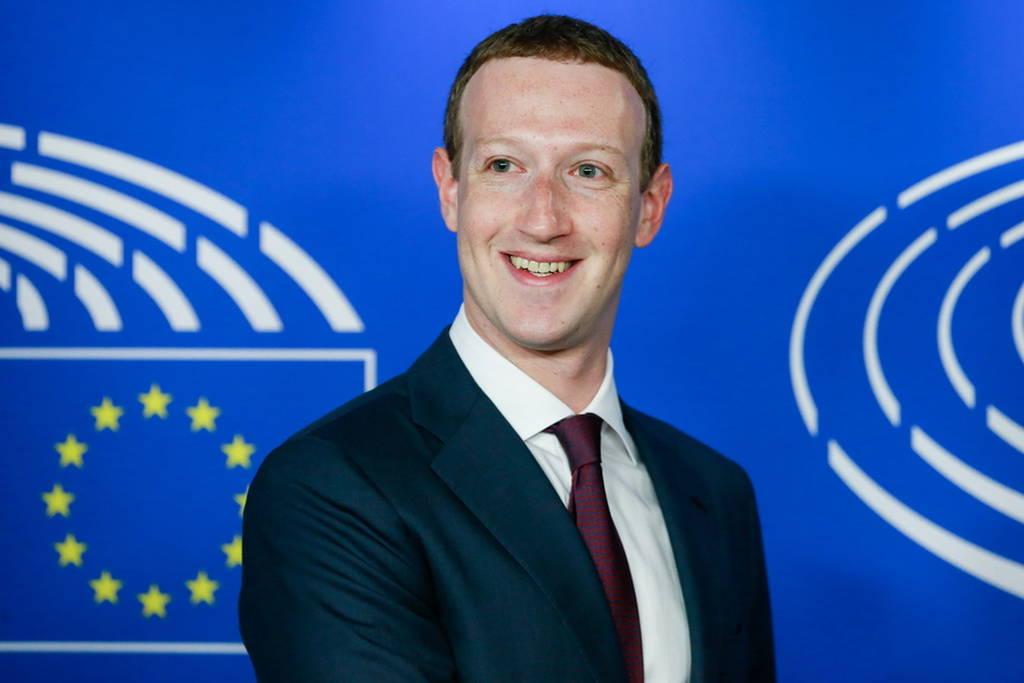 Μήνυμα Ζούκερμπεργκ προς τους Ευρωπαίους χρήστες του Facebook: Κάναμε λάθος, συγγνώμη
