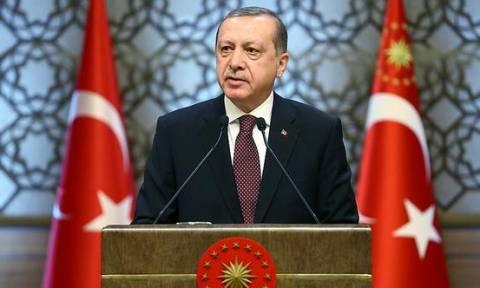 Ερντογάν: Ως εδώ με το Ισραήλ! Δε θα επιτρέψω να «κλέψει» την Ιερουσαλήμ από τους Παλαιστινίους
