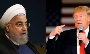 Νέα επίθεση Ροχανί σε Τραμπ – «Πρωταρχικής σημασίας η συμφωνία για τα πυρηνικά», επιμένει η Ευρώπη