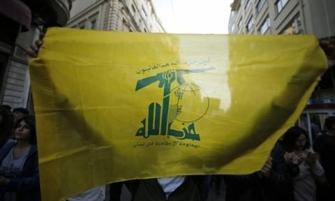 ΗΠΑ: Κυρώσεις επέβαλαν η Ουάσινγκτον και οι χώρες του Κόλπου στην ηγεσία της Χεζμπολάχ