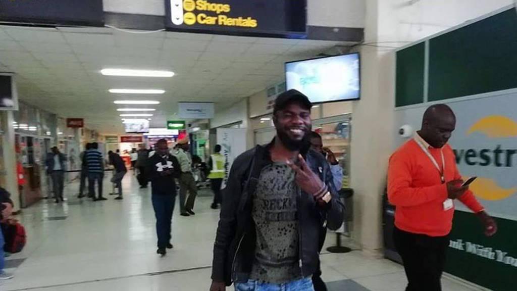 Ζάμπια - Διεθνής Αμνηστία:  Συνελήφθη τραγουδιστής που κατήγγειλε την κυβερνητική διαφθορά