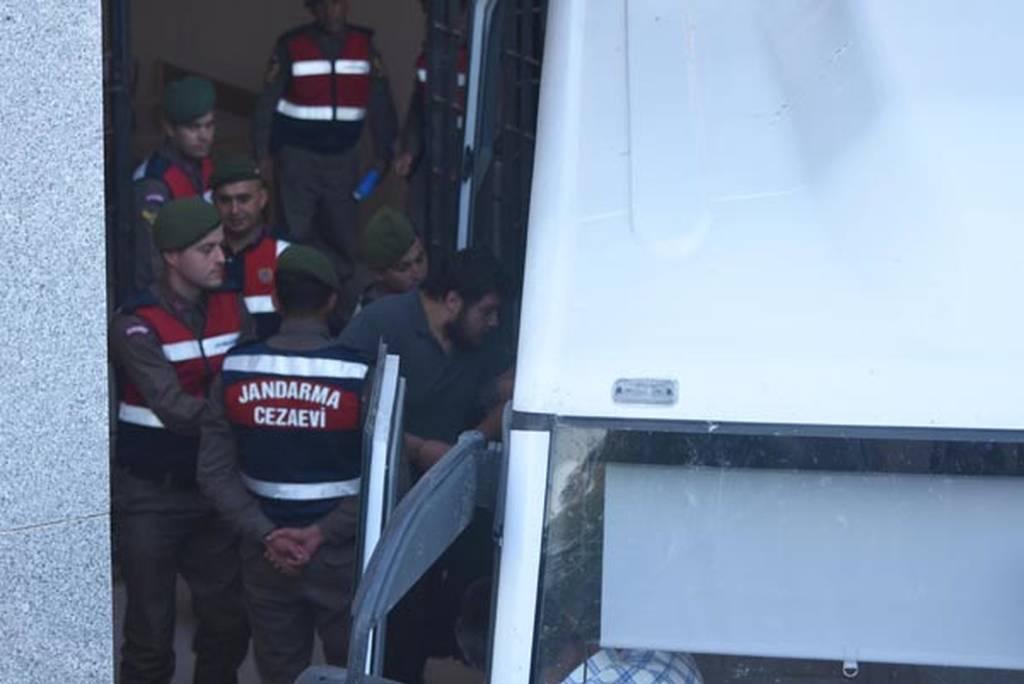 Έλληνες στρατιωτικοί σε Βούτση: «Είμαστε 76 μέρες κρατούμενοι, αλλά έχουμε ακόμη ακμαίο ηθικό»