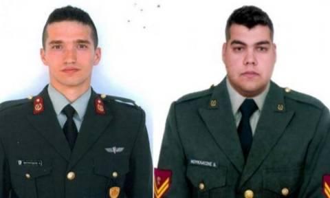 Έλληνες στρατιωτικοί σε Βούτση: «Είμαστε 77 μέρες κρατούμενοι, αλλά έχουμε ακόμη ακμαίο ηθικό»