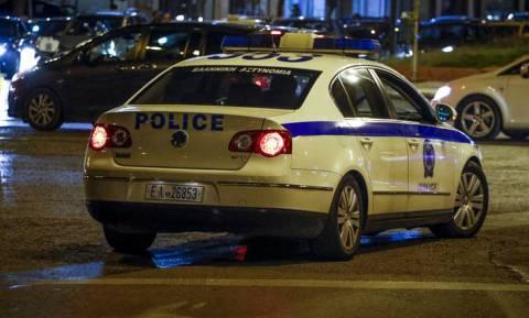 Συναγερμός στα Λιόσια - Πυροβόλησαν αστυνομικούς