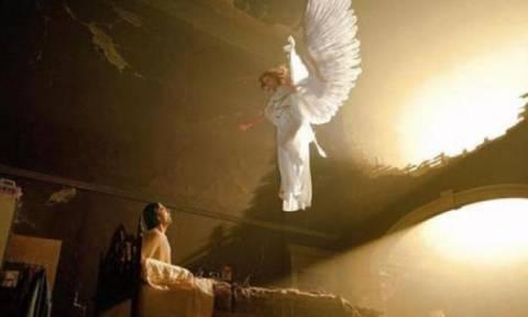 H συγκλονιστική μεταθανάτια εμπειρία ενός Χριστιανού που έμεινε νεκρός για 36 ώρες!