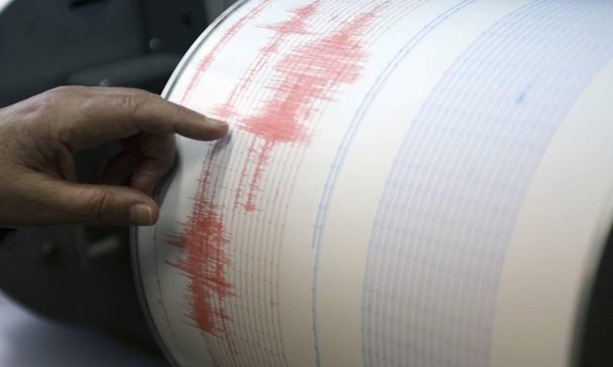 Σεισμός τώρα: Δείτε Live τι καταγράφουν οι σεισμογράφοι στην Ελλάδα