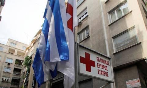 Αυγερινός: «Θέλουν να διαλύσουν τον Ερυθρό Σταυρό. Θα μας βρουν μπροστά τους…»