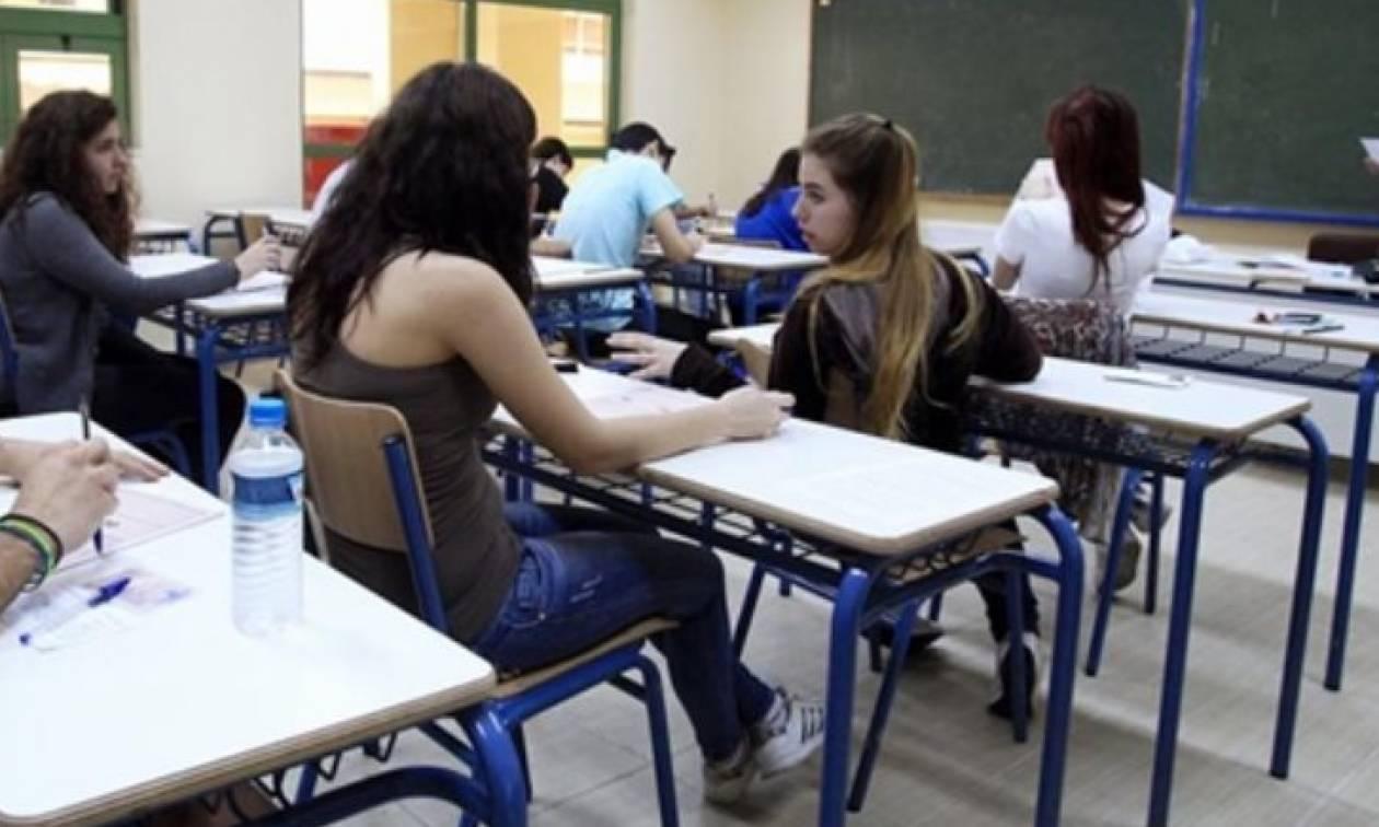 Αλλάζει ο υπολογισμός της βαθμολογίας των μαθητών της Γ' Λυκείου