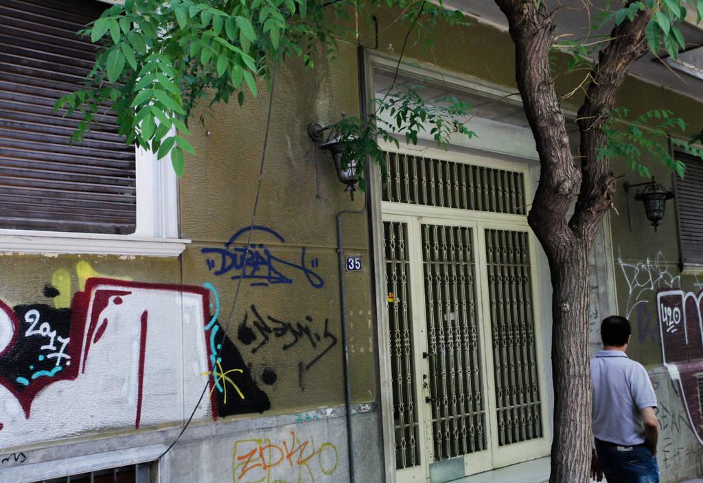 Έγκλημα - ΣΟΚ στο κέντρο της Αθήνας: Τη δολοφόνησαν με το τηλεκοντρόλ