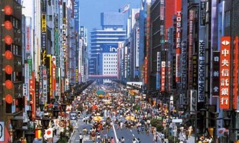 ΟΗΕ: Τα δύο τρίτα του παγκόσμιου πληθυσμού θα κατοικούν σε αστικά κέντρα ως το 2050