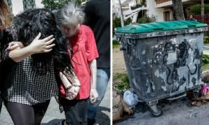 Σοκάρει η 19χρονη παιδοκτόνος της Πετρούπολης: «Ήθελα να ξεφορτωθώ το μωρό - Ένιωθα ότι με απειλεί»