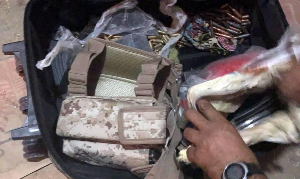 Μάχη σώμα με σώμα: Νεκρός από καταιγισμό πυροβολισμών ο Νο1 καταζητούμενος για 100 δολοφονίες