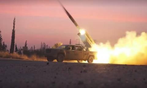 Συναγερμός στο Ισραήλ: Σειρήνες ήχησαν στο Γκολάν για πυραυλικά πλήγματα