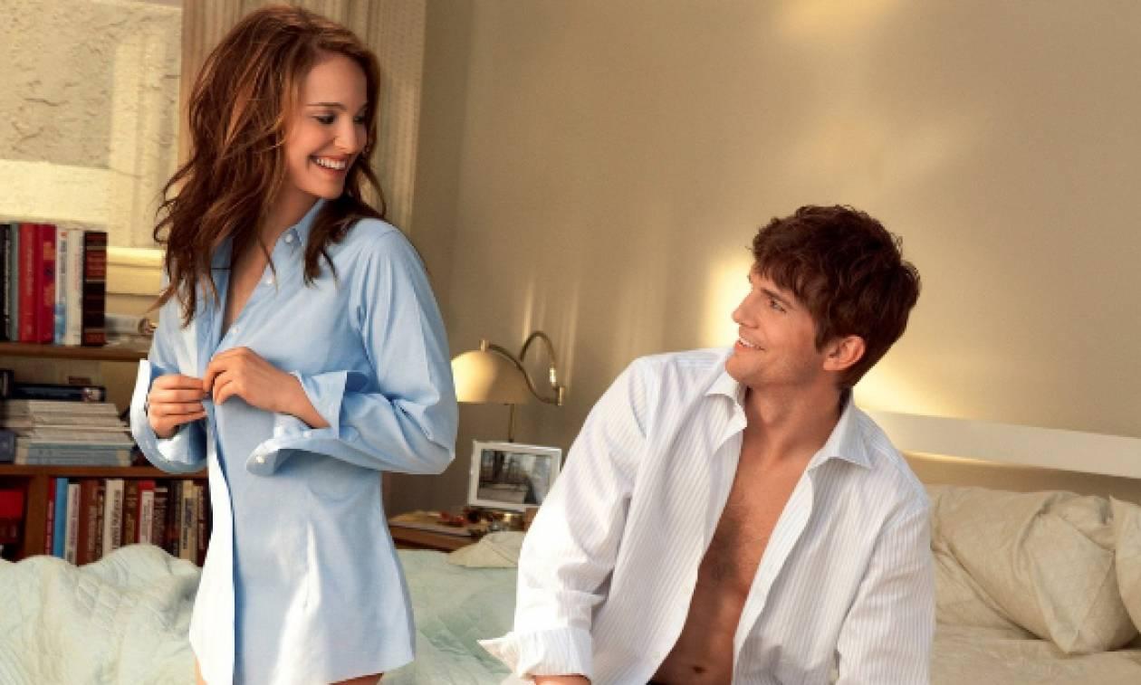 Αρέσει τελικά στις γυναίκες να πηγαίνουν σε ξενοδοχεία ημιδιαμονής;