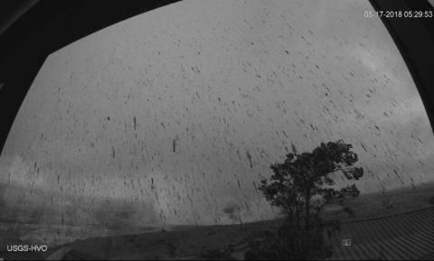 Εξερράγη το ηφαίστειο Κιλαουέα στη Χαβάη