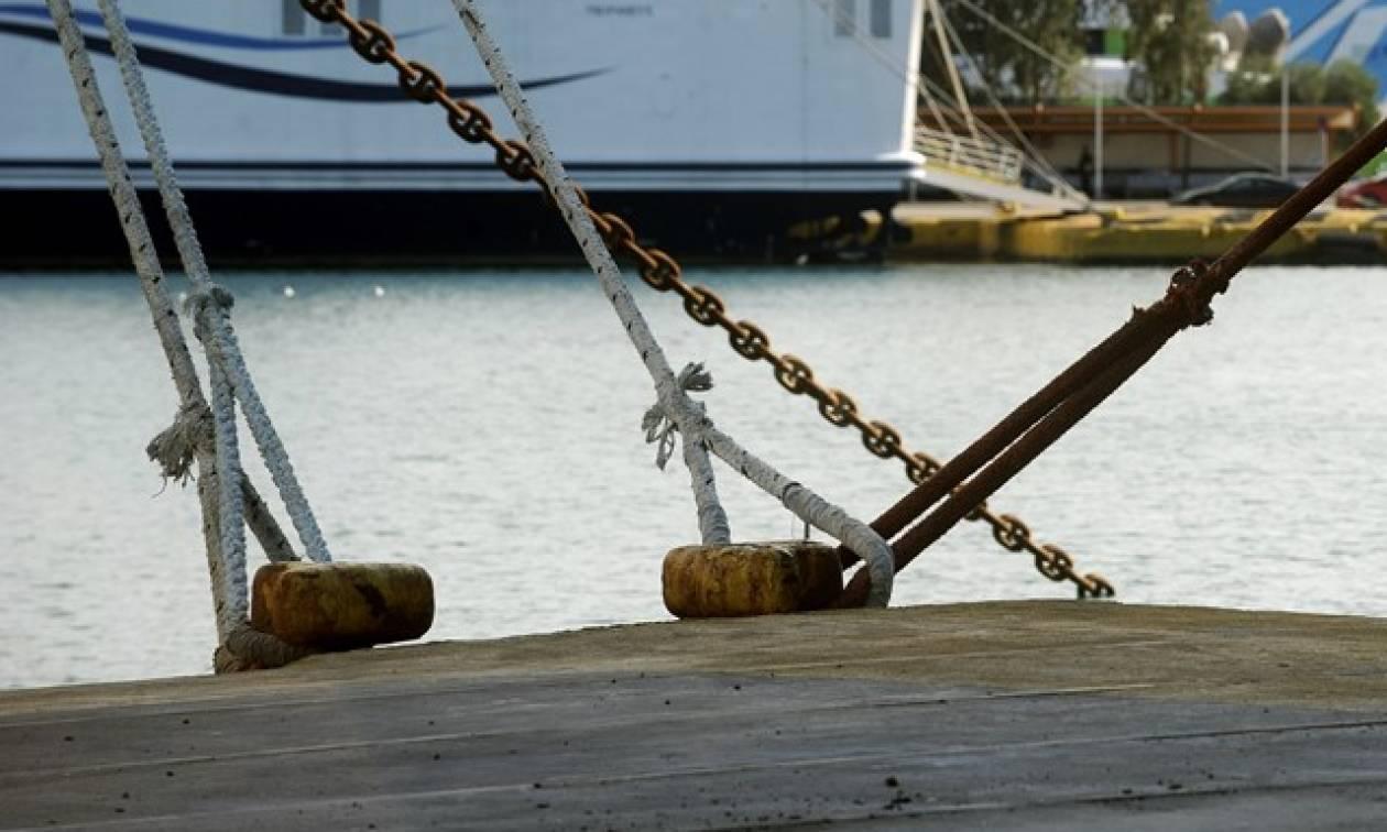 Λαύριο: Απαγόρευση απόπλου στο Andros Jet - Συνελήφθη ο πλοίαρχος