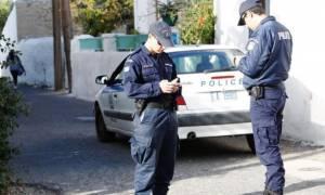 Αλεξανδρούπολη: Σύλληψη ζευγαριού στο νέο κοιμητήριο - Έκρυβαν ναρκωτικά σε μνήμα
