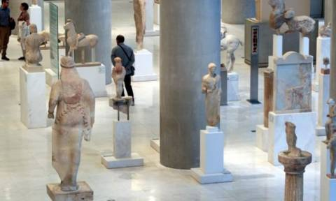 Διεθνής ημέρα μουσείων σήμερα: Ξεναγήσεις και εκδηλώσεις με ελεύθερη είσοδο