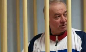Ο Ρώσος πρώην πράκτορας Σκριπάλ πήρε εξιτήριο από το νοσοκομείο