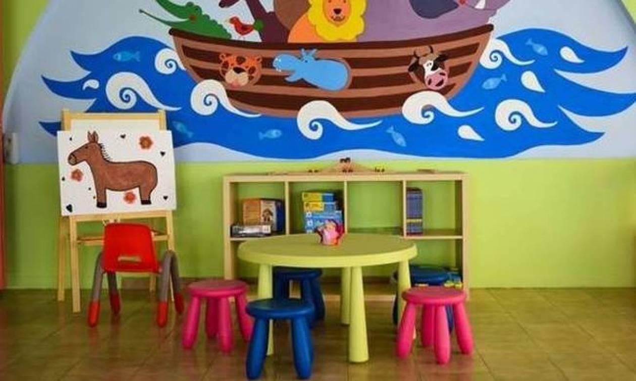 Οι προϋποθέσεις για δωρεάν φιλοξενία παιδιών σε παιδικούς σταθμούς στην Αθήνα
