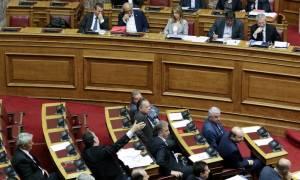 Υπόθεση Novartis: Απειλεί να αποχωρήσει η αντιπολίτευση από την Ολομέλεια της Βουλής