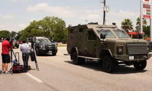 Μακελειό Τέξας: Σοκάρουν οι μαρτυρίες των μαθητών - «Τρέχαμε για να σωθούμε»