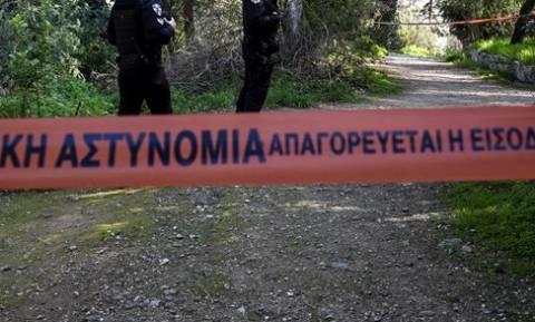 Θεσσαλονίκη: Εντοπίστηκε βλήμα σε χωράφι
