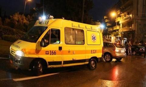 Τραγωδία στην Πάτρα: Νεκρός 34χρονος που έπεσε από μεγάλο ύψος