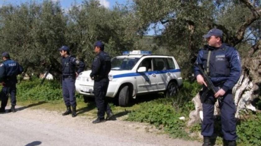 Στερεά Ελλάδα: Αστυνομική επιχείρηση με 42 συλλήψεις σε ένα 24ωρο
