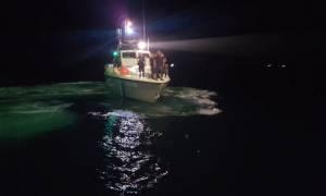 Τραγωδία στα Σφακιά: Ταχύπλοο προσέκρουσε σε βράχια - Τρεις νεκροί και ένας σοβαρά τραυματίας